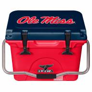 Mississippi Rebels ORCA 20 Quart Cooler