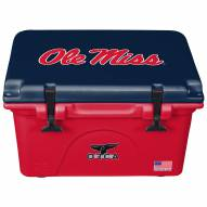 Mississippi Rebels ORCA 26 Quart Cooler
