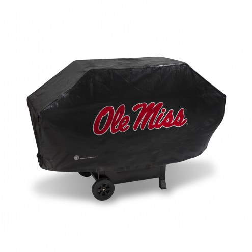 Mississippi Rebels Padded Grill Cover