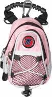 Mississippi Rebels Pink Mini Day Pack