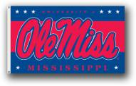 Mississippi Rebels Premium 3' x 5' Flag