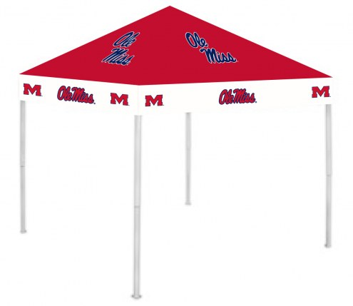 Mississippi Rebels 9' x 9' Tailgating Canopy