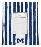Mississippi Rebels School Stripes Picture Frame