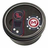 Mississippi Rebels Switchfix Golf Divot Tool & Chip