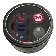 Mississippi Rebels Switchfix Golf Divot Tool, Hat Clip, & Ball Marker