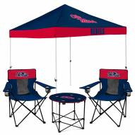 Mississippi Rebels Tailgate Bundle