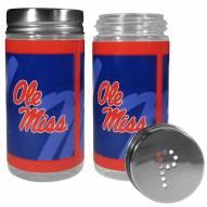 Mississippi Rebels Tailgater Salt & Pepper Shakers