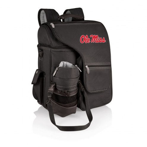 Mississippi Rebels Turismo Insulated Backpack