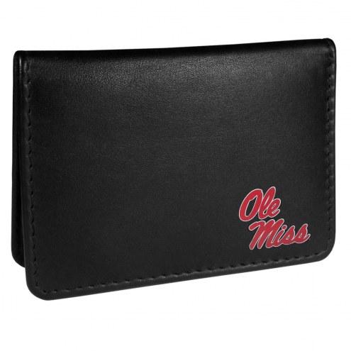 Mississippi Rebels Weekend Bi-fold Wallet