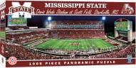 Mississippi State Bulldogs 1000 Piece Panoramic Puzzle