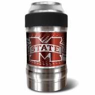 Mississippi State Bulldogs 12 oz. Locker Vacuum Insulated Can Holder