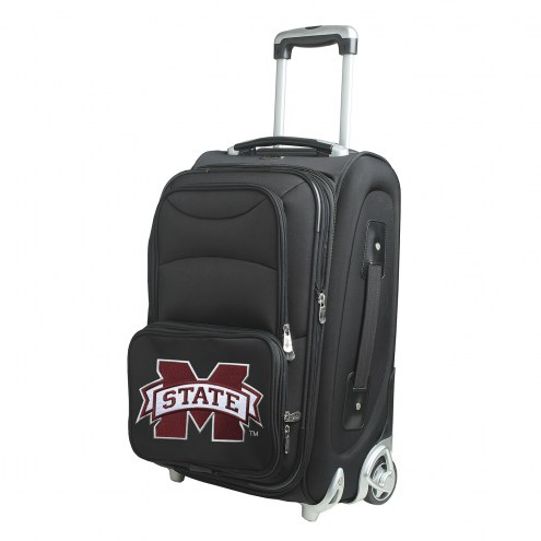 """Mississippi State Bulldogs 21"""" Carry-On Luggage"""