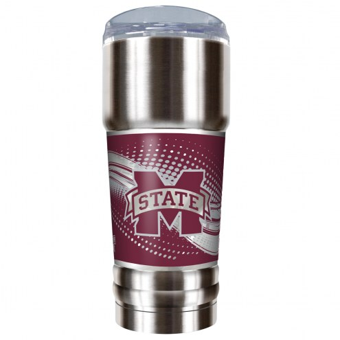 Mississippi State Bulldogs 32 oz. Pro Vacuum Insulated Tumbler