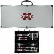 Mississippi State Bulldogs 8 Piece Tailgater BBQ Set
