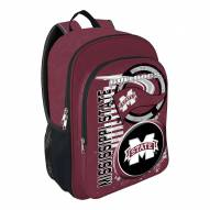 Mississippi State Bulldogs Accelerator Backpack