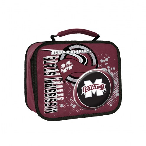 Mississippi State Bulldogs Accelerator Lunch Box