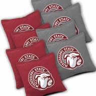 Mississippi State Bulldogs Cornhole Bags