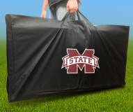 Mississippi State Bulldogs Cornhole Carry Case