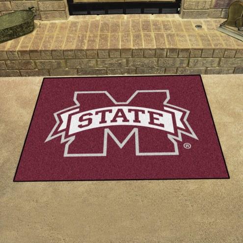 Mississippi State Bulldogs All-Star Mat