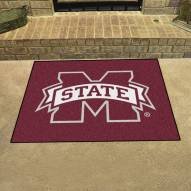 Mississippi State Bulldogs All-Star Mat