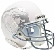 Mississippi State Bulldogs Alternate 1 Schutt Mini Football Helmet