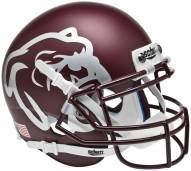 Mississippi State Bulldogs Alternate 2 Schutt Mini Football Helmet
