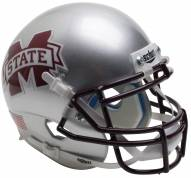 Mississippi State Bulldogs Alternate 6 Schutt Mini Football Helmet