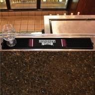 Mississippi State Bulldogs Bar Mat
