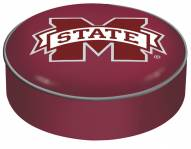 Mississippi State Bulldogs Bar Stool Seat Cover
