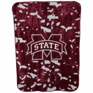 Mississippi State Bulldogs Bedspread