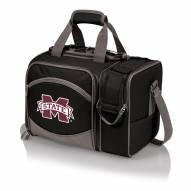 Mississippi State Bulldogs Black Malibu Picnic Pack