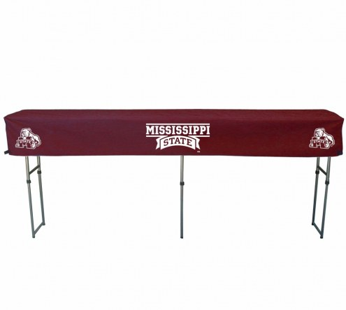 Mississippi State Bulldogs Buffet Table & Cover