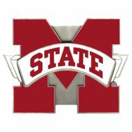 Mississippi State Bulldogs Class III Hitch Cover