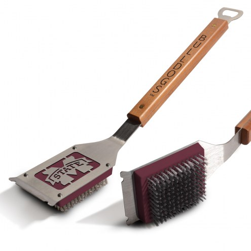 Mississippi State Bulldogs Classic Grill Brush