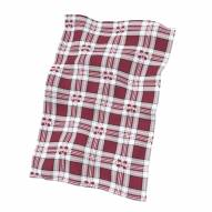 Mississippi State Bulldogs Classic XL Fleece Blanket