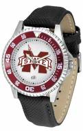 Mississippi State Bulldogs Competitor Men's Watch