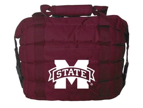 Mississippi State Bulldogs Cooler Bag