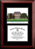 Mississippi State Bulldogs Diplomate Diploma Frame