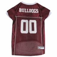 Mississippi State Bulldogs Dog Football Jersey