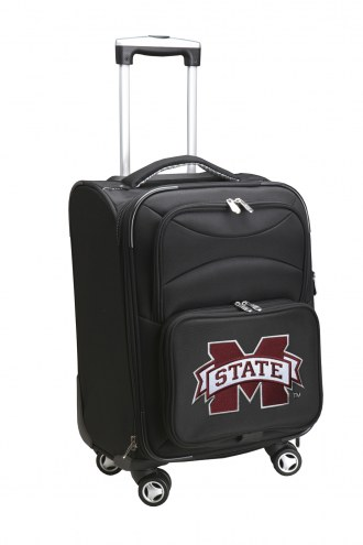 Mississippi State Bulldogs Domestic Carry-On Spinner