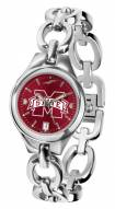 Mississippi State Bulldogs Eclipse AnoChrome Women's Watch
