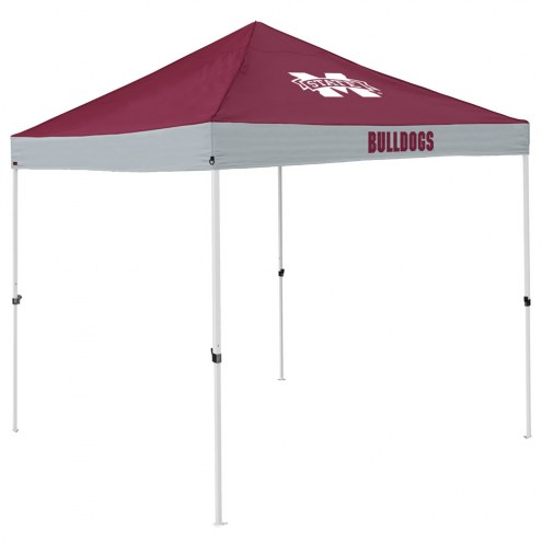 Mississippi State Bulldogs Economy Tailgate Canopy Tent