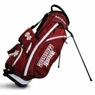 Mississippi State Bulldogs Fairway Golf Carry Bag