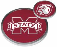 Mississippi State Bulldogs Flip Coin