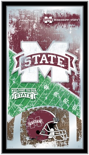 Mississippi State Bulldogs Football Mirror