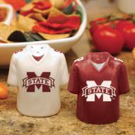Mississippi State Bulldogs Gameday Salt and Pepper Shakers