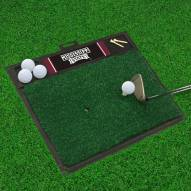 Mississippi State Bulldogs Golf Hitting Mat
