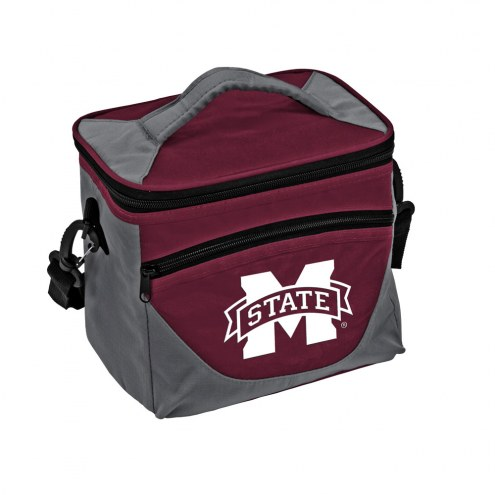 Mississippi State Bulldogs Halftime Lunch Box