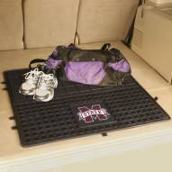 Mississippi State Bulldogs Heavy Duty Vinyl Cargo Mat