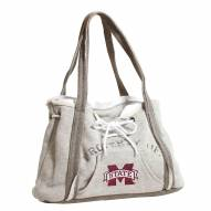 Mississippi State Bulldogs Hoodie Purse